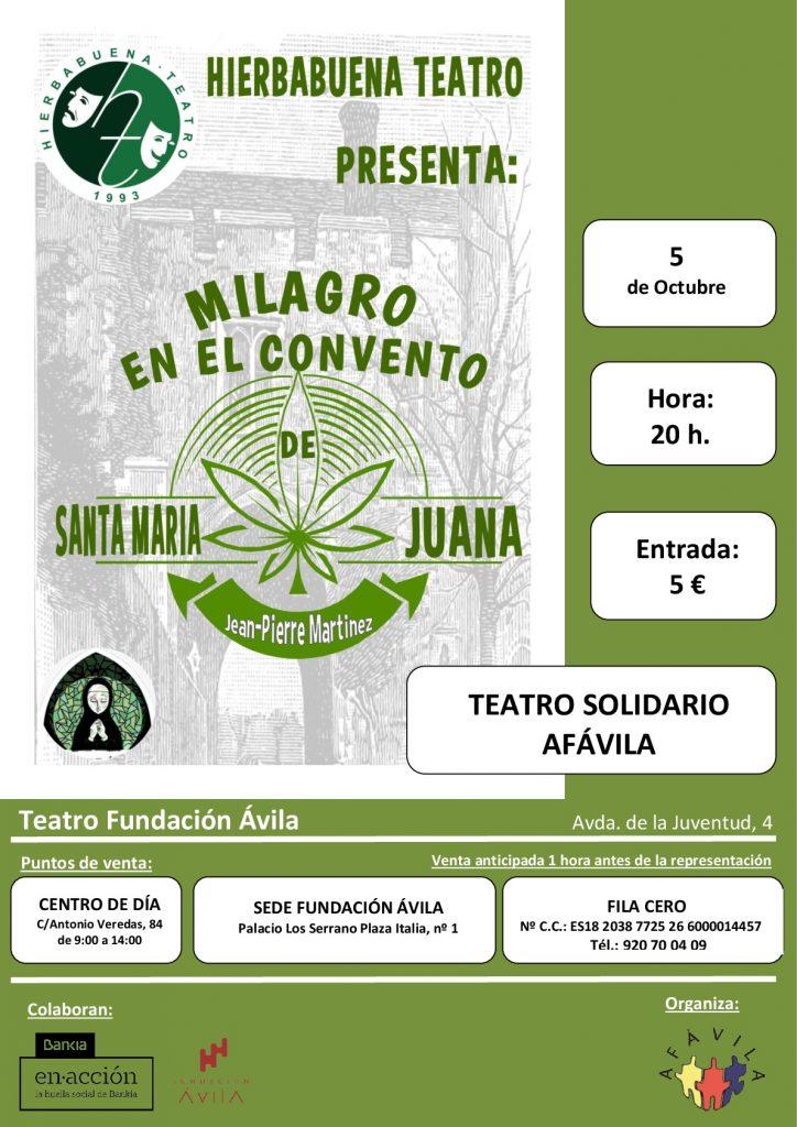 cartel teatro solidario 2018-001 (1)